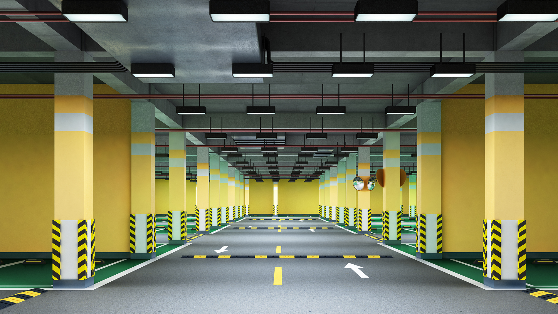 Parking Prolight + Sound Middle East