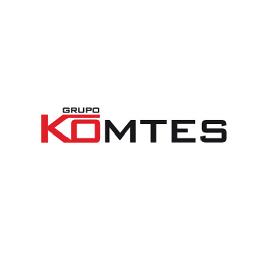 GROUPO KOMTES for Intersec