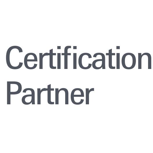 Certification Partner
