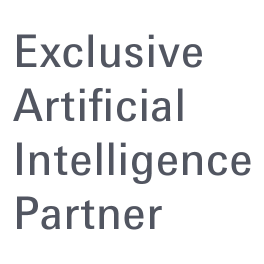 Exclusive Artificial Intelligence Partner