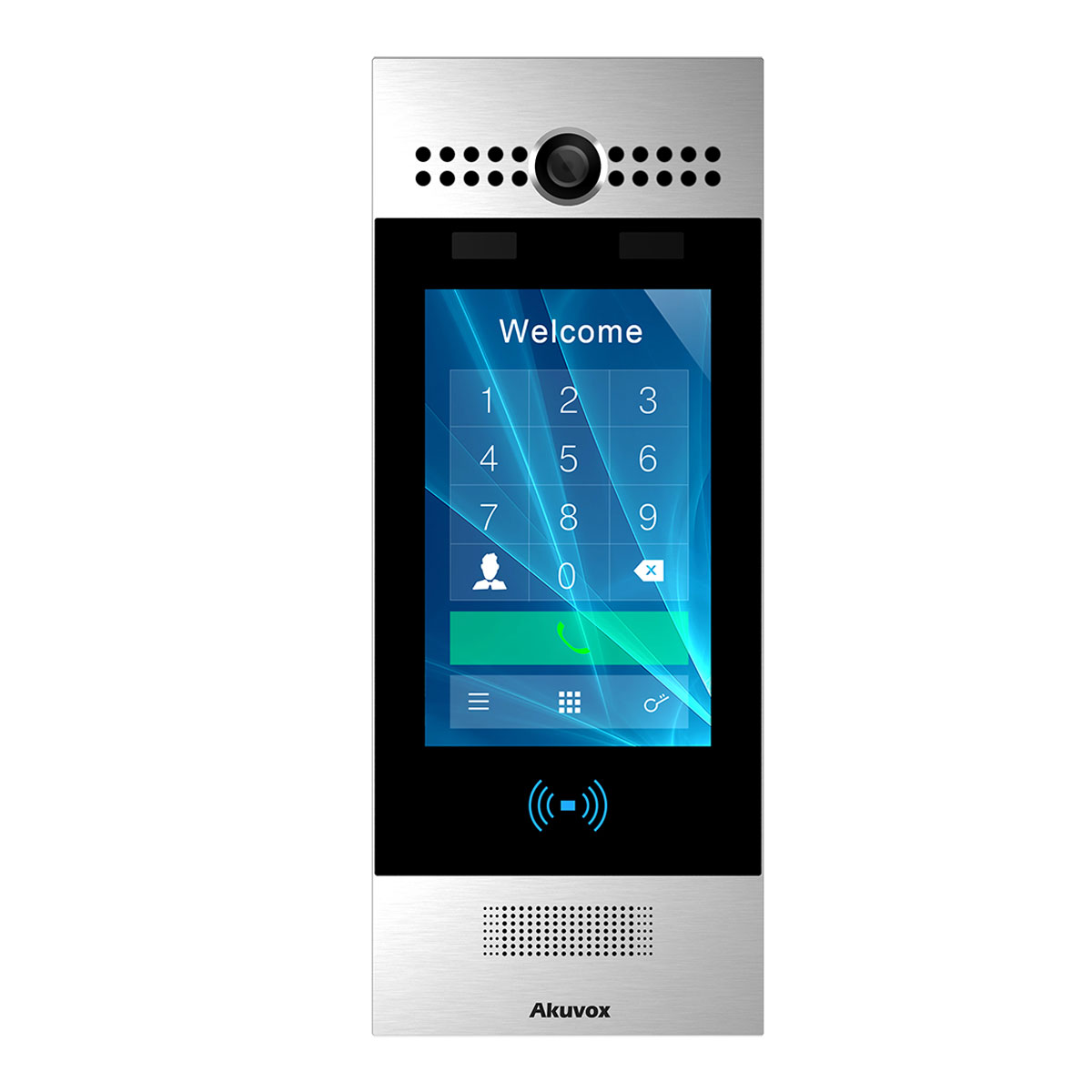 R29S Facial Recognition SIP Intercom, Akuvox