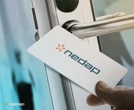 AEOS End-to-End Security, Nedap