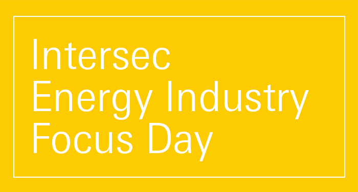 Intersec Energy Industry Focus Day