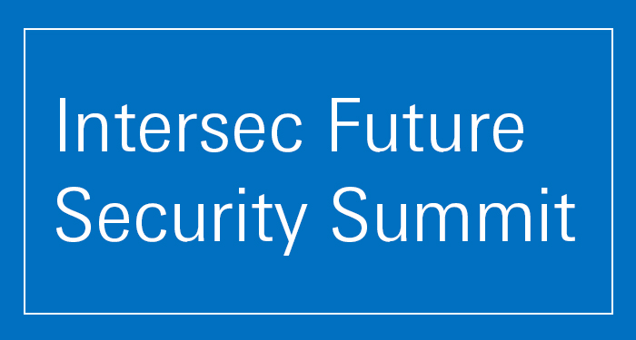 Intersec Future Security Summit