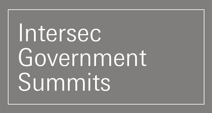 Intersec Government Summits