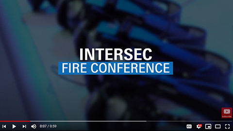 fire conference video
