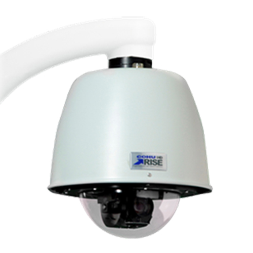 Easyworld automation, IP surveillance