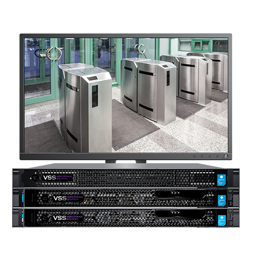 Video Storage Solutions, System Integrators and Installers