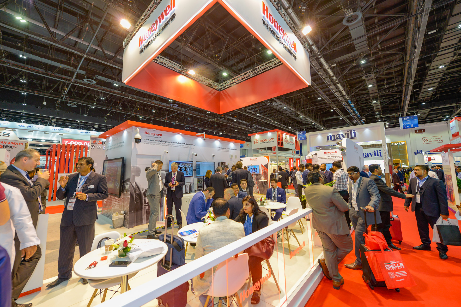 Intersec 2019