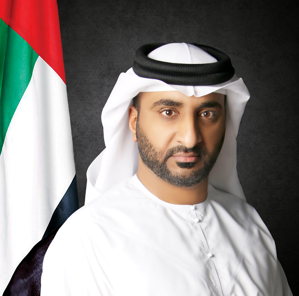 H.E. Khalifa Ibrahim Al Saleis, CEO & Executive Director Security Industry Regulatory Agency (SIRA)