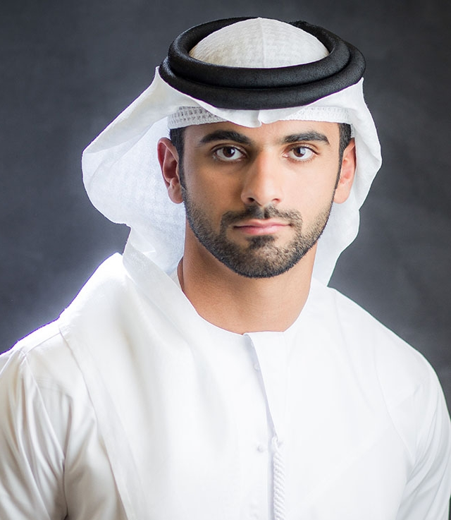 His Highness Sheikh Mansoor Bin Mohammed Bin Rashid Al Maktoum – Official Patron of Intersec