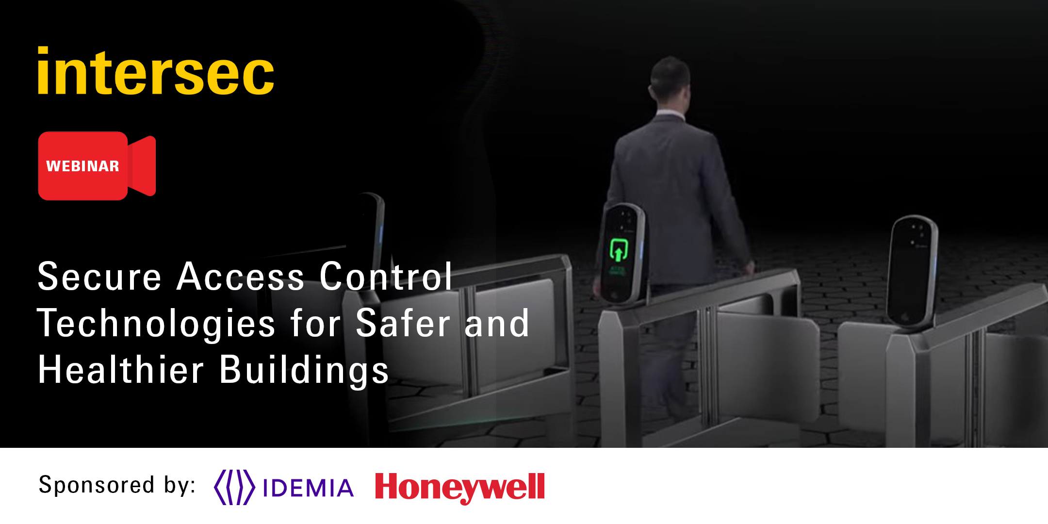 Secure Access Control Technologies for Safer and Healthier Buildings