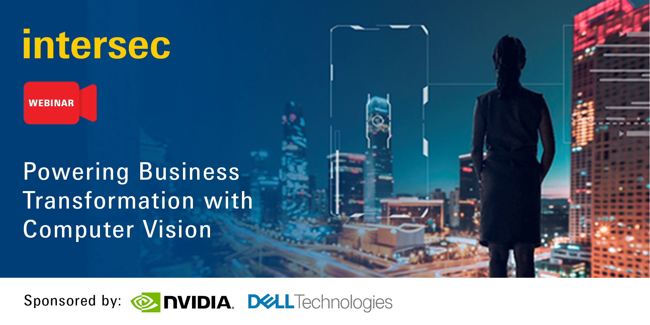 Powering Business transformation with Computer Vision