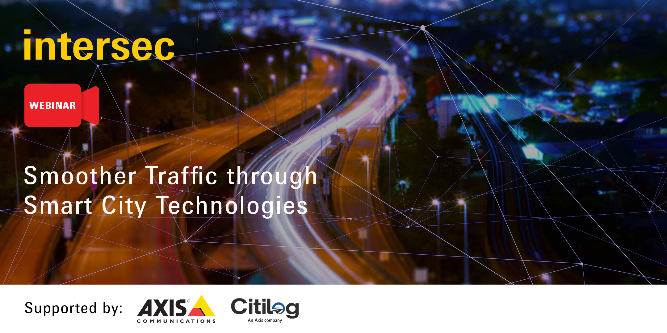 Smoother Traffic through Smart City Technologies