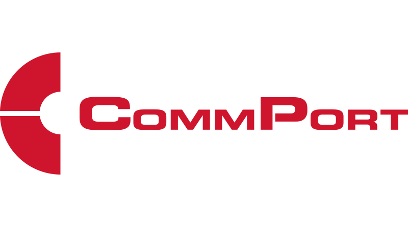 CommPort