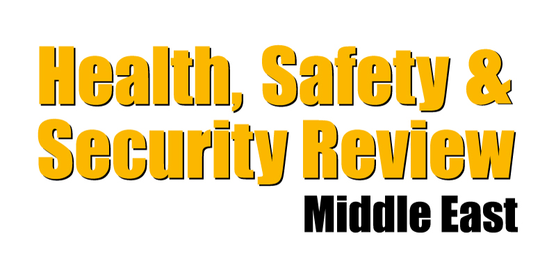 Health, Safety, Security Review Middle East