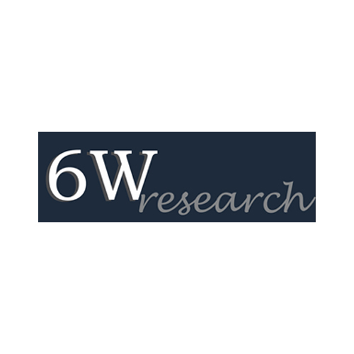 Knowledge Partner - 6W Research
