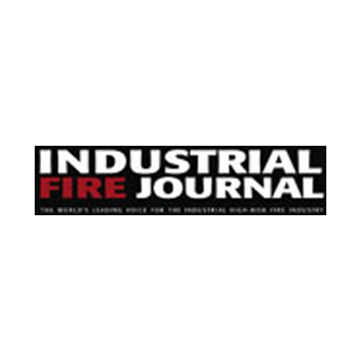 Industrial Fire Journal